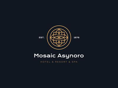 Mosaic Asynoro Logo