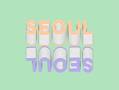 Seoul Type