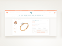 Concept for jewelry store