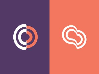 Psychotherapist logo - WIP