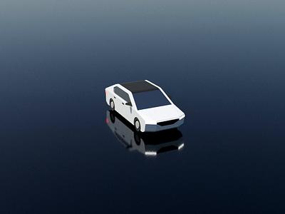 Low poly 3D Exploration eevee render illustrations illustration low poly lowpoly vehicle vehicles isometric 3d blender3d blender car