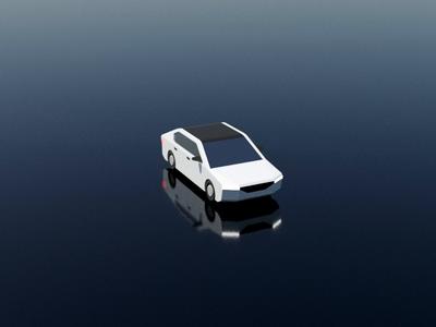 Low 3D Exploration eevee render illustrations illustration low poly lowpoly vehicle vehicles isometric 3d blender3d blender car