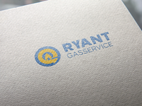 Logo RYANT GASSERVICE