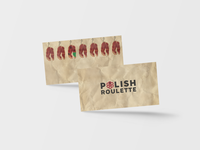 POLISH🥩ROULETTE | Business Card