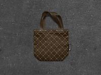 Elegant Tote Bag – TomiCat 😺