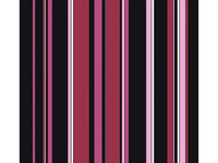 ART EVERY DAY NUMBER 449  / COLOUR STUDY 013 RED PINK BROWN