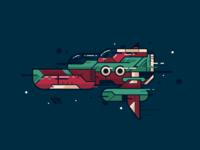 SpaceShip 2.0