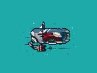 SpaceLoader 2.0
