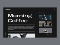 Coffee Issue 21