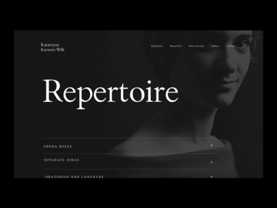 Repertoire  Issue 28