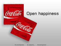 Coca-Cola's Condoms