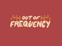 Out of Frequency