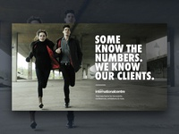 EVENTS REDEFINED: We know our clients...