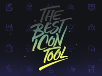Orion Icon Library - Free Icon Tool