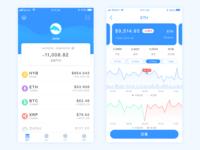 Coin Safe App