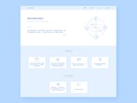 Oneconsole  Web Design