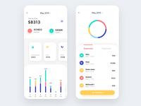 Balance For Finance   Banking App