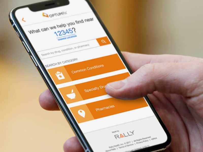 Optum rx mobile