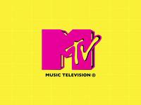 MTV - Ident [#1]