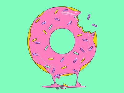 The Homer's favorite donut 🍩