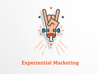 Experiential Marketing Icon