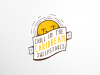 Chill In The Caribbean Logo