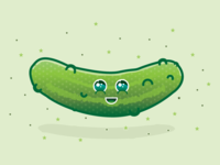 Happy Pickle