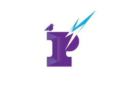 Performance — logotype design. cool brand construction young freelance identity agency designer logotype logo