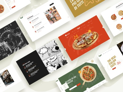 Don Peppe pizzeria🍕 design theme wordpress snack restaurant theme restaurant menu restaurant pizzeria pizza restaurant pizza italian restaurant food theme food restaurant food fast food burger barbeque