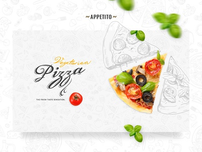 Appetito uiux theme design wordpress reservation pizza pastry pasta opentable modern food fast food diner culinary burgers bistro barbeque bar