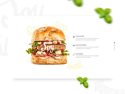 Appetito restaraunt ui uiux theme design wordpress reservation pizza pastry pasta opentable modern food fast food diner culinary burgers bistro barbeque bar