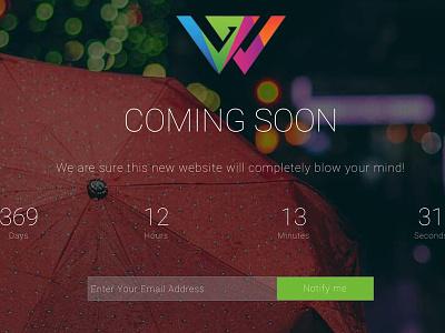 Coming Soon wordpress plugin maintenance mode coming soon