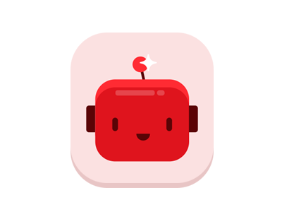 Bot Project character design robot bot