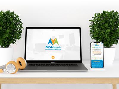 Msi website