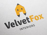 Logo Concept for Interiors Company