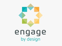 Engage By Design Logo