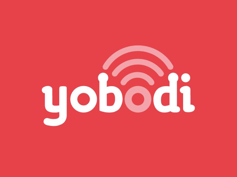 32 yobodi logo concept 01