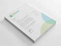 ChilliCow Letterhead/Brand Refresh