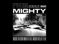I The Mighty - Journey