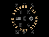 State Champs - Worldwide