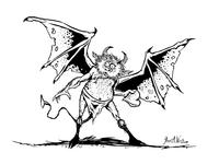 Demon of Hearts