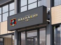 Barbaros Barber Shop