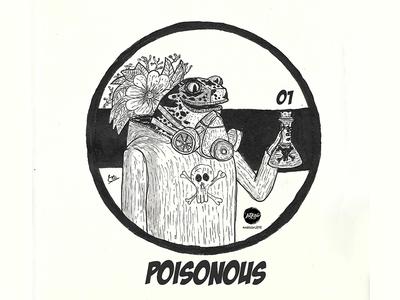 01 poisonous