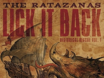 the ratazanas - lick it back ratazanas reggae portugal lick it back sixties jamaica