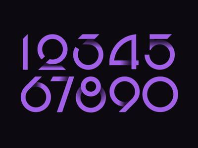 Numeral Type