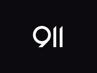 Numeral Type 9/11