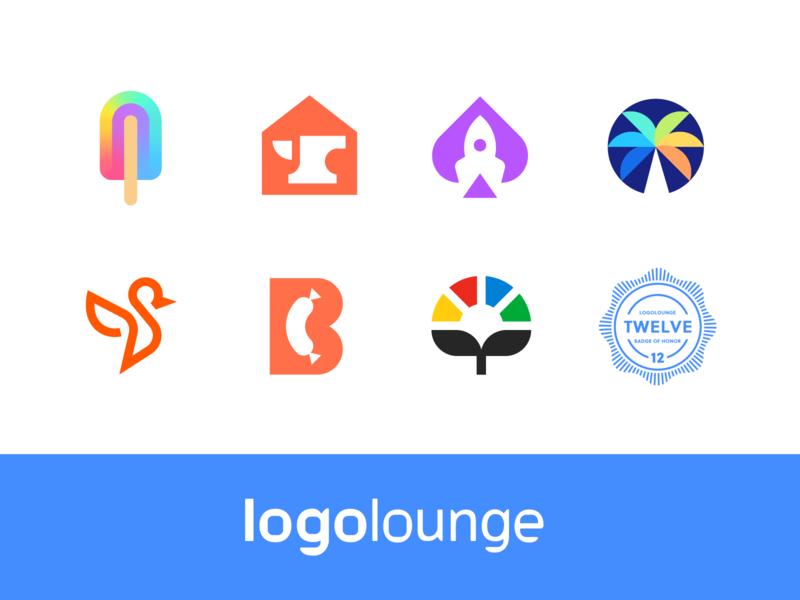 logolounge identity mark symbol branding logo logolounge 12
