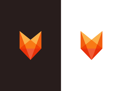 Fox / logo design