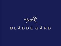 Bladde Gard / logo design