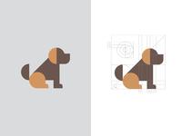 Dog / logo design
